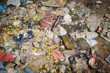 Rubbish and waste