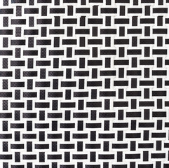 Plastic Weave Texture