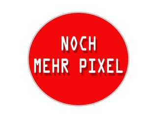 Noch mehr Pixel