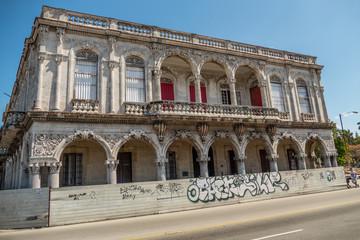 Havanna, La Cabaña Kuba