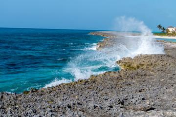 Meer Stimmung in Cayo Santa Maria, Kuba