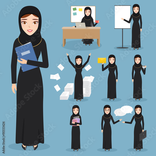 hijab in various countries