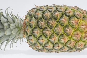 pineapple with pineapple juice