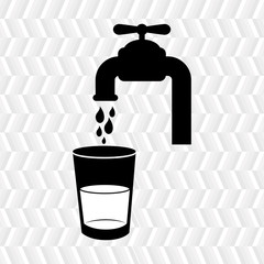 tap water dispenser design
