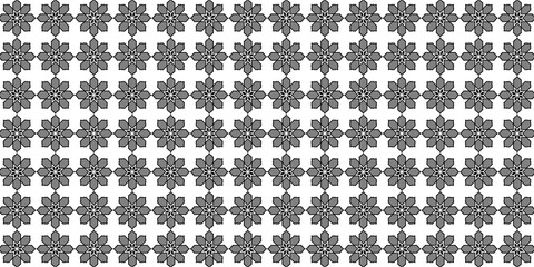 Seamless pattern, repeating pattern, vector background EPS