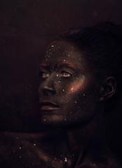 Black portrait