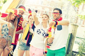 deutsche fans enttäuscht