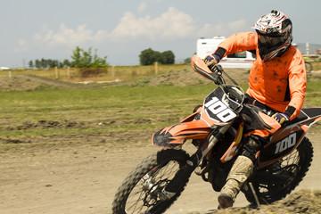 motocross motorcycle sport