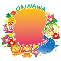 写真の検索 沖縄イラスト