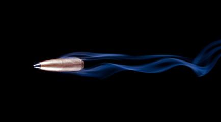 Fast bullet