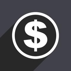 flat design  vector icon