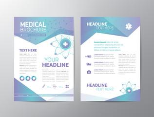 Medical Brochure - Leaflet