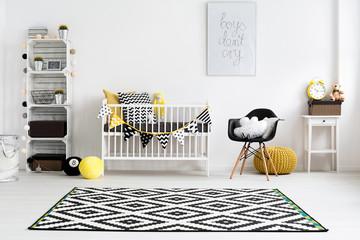Obraz Waiting for my little one - fototapety do salonu