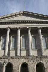 Town Hall, Victoria Square, Birmingham