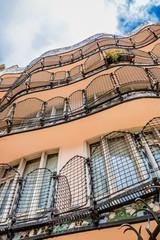 La Casa Batllo de Gaudi