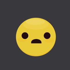 Shock  Emoticon