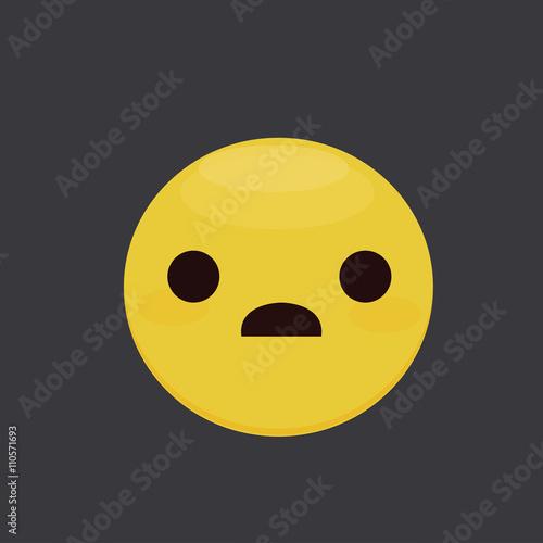 quotshock emoticonquot stock image and royaltyfree vector files