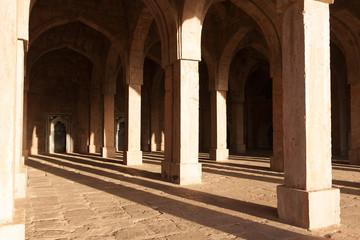 mosquée de mandu