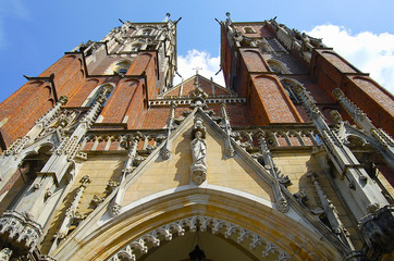 St John Cathedral - Wroclaw - Poland