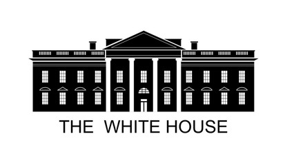 The White House in the US
