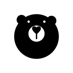 bear_animal_template