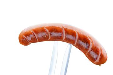leckere Grillwurst