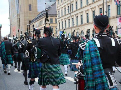 Scottish musicians