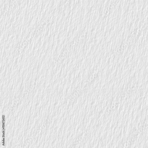 White Paper Texture High Res Photo Seamless Square Tile Ready