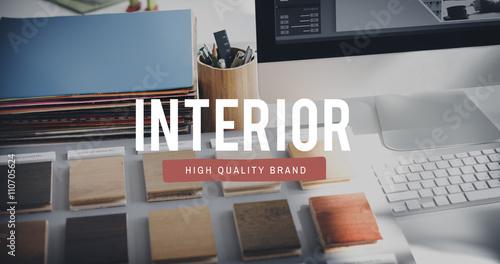 Interior inside home architecture design engineering concept stockfotos und lizenzfreie bilder for Concept home architecture and engineering