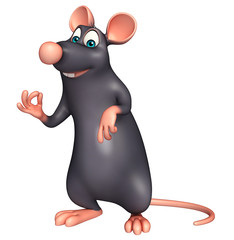 best  Rat cartoon character