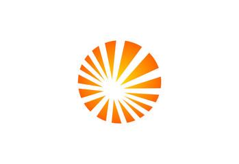round shine technology logo