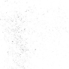 Vector Grunge texture. Abstract background. Vector Dust Graphic effect.
