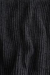 Wrinkle fabric