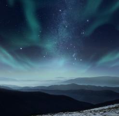 Polar night