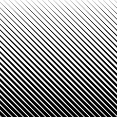 Slanting, diagonal straight lines abstract monochrome pattern, b