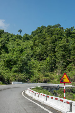 Adventurous Highway to Kim Lien