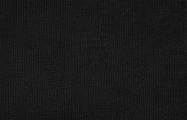 Black cardboard texture