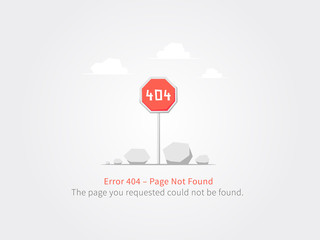 Search photos by aleksorel for 404 not found html template