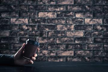 携帯用コーヒーカップ