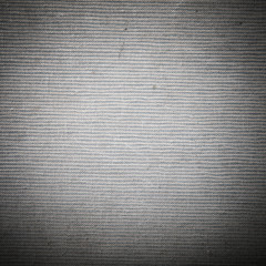 Surface of old dirty cloth for textured background. Focus on the