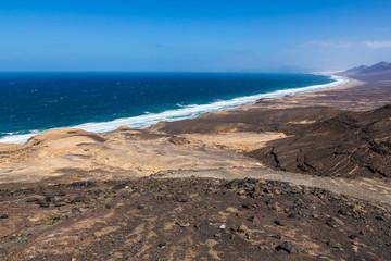 Cofete Beach- Fuerteventura, Canary Islands, Spain