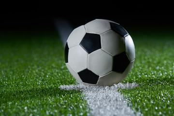 soccer ball o