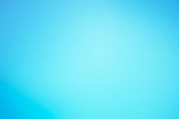 Blur blue sweet dreamy clouds background