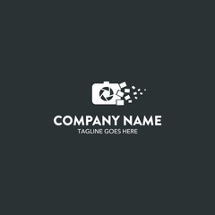 Art and Photography Logo
