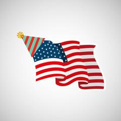 independence day celebration design