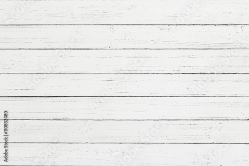 White Rustic Wood Wall Texture Background Pallet Boa