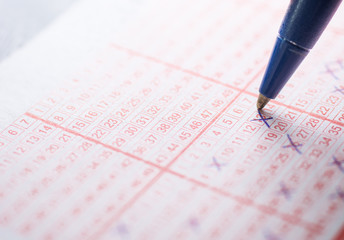 Glücksspiel als Lösung für finanziellen Notstand