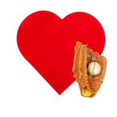 Baseball in my heart
