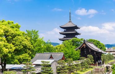 京都 世界遺産 東寺