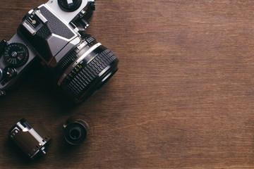 camera film